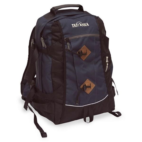 Рюкзак Tatonka Husky Bag navyЛегендарный рюкзак с уникальными возможностями. Идеальные пропорции, богатое техническое оснащение позволяют использовать рюкзак как горный, трекинговый или городской.<br><br>Вес кг: 1.90000000