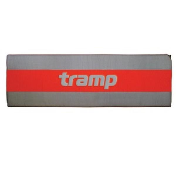 Коврик Tramp TRI-006 самонадувающийсяТуристический самонадувающийся коврик с чехлом и стягивающими ремнями. За счёт использования пеноматериалов с открытыми порами коврик (изомат) способен набирать воздух и расширяться. Из-за своего малого веса и небольших размеров в сложенном виде самонадувающиеся коврики заслужили почёт и уважение.<br><br>Вес кг: 1.68000000