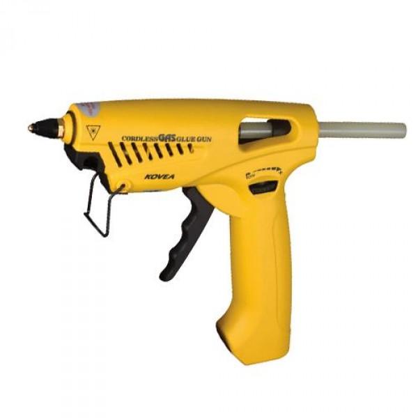 Термоклеевой пистолет газовый Kovea KGG-2401Термоклеевой газовый пистолет Kovea KGG-2401 Cordless Gas Glue Gun<br><br>Вес кг: 0.50000000