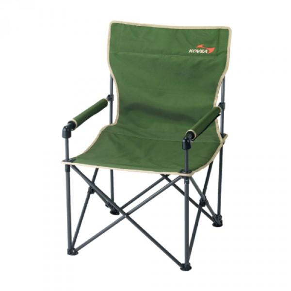 Кресло Kovea 2 WAY Relax Chair KL8CH0102Стул туристический складной<br>