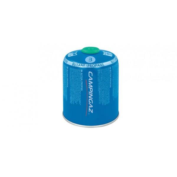 Газовый картридж Campingaz  CV 470 PLUSГазовый картридж клапанного типа для газового оборудования Campingaz®. Содержит 450 гр пропан (20%)-бутана(80%). Подходит для таких популярных продуктов Campingaz, как газовая шашлычница Rotario и газовый переносной гриль 3in1 (All-in-one)<br>