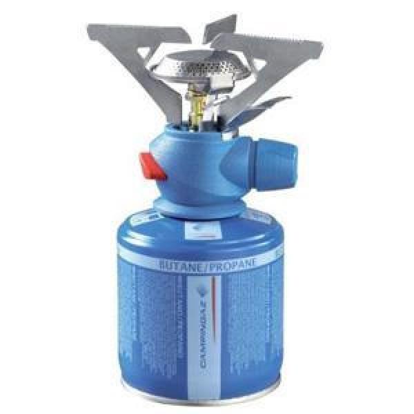 Горелка газовая Campingaz Twister Plus PZГазовая горелка Twister Plus PZ с пьезоподжигом. Мощность: 2 900 Вт. Время работы на 1 газовом картридже: СV 270 Plus - 1 ч., CV 300 Plus – 1,15 ч., CV 470 Plus - 2 часа. Время закипания 1л воды: 3,45 мин. Пластиковый футляр в комплекте.<br>