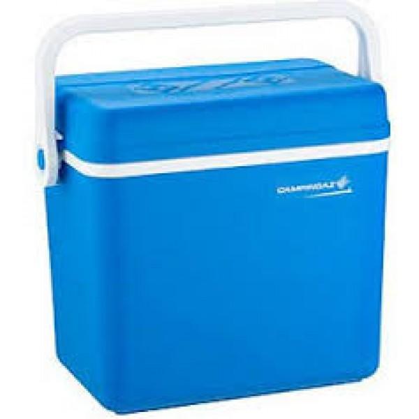 Контейнер изотермический Campingaz Isotherm Extreme 10l CoolerКлассические изотермические контейнеры ISOTHERME EXTREME повышенной прочности из ударопрочного пластика. Можно использовать в качестве стула. Крышка запирается поворотом ручки. Объем 10 л, вес 1,4 кг. Держат холод до 17 часов при использовании аккумуляторов холода Freez Packs®<br><br>Вес кг: 1.40000000