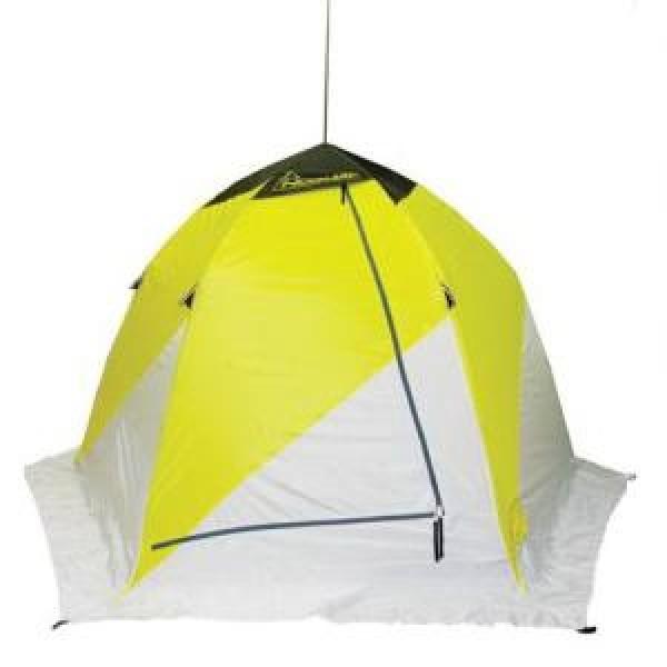 Палатка Normal Окунь автомат 4Палатка Normal Окунь Автомат 4 - 4-х местная палатка рыбака. Отсутствие дна позволяет свободно осуществлять лов рыбы в комфортных условиях<br><br>Вес кг: 4.30000000