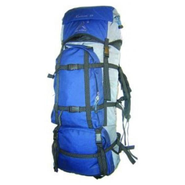 Рюкзак Normal Хибины 85унисекс трекинговый, анатомическая система, объем 85 л, доступ к основному отделению снизу<br><br>Вес кг: 2.20000000