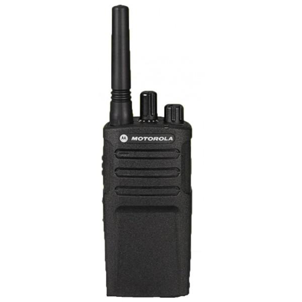 Радиостанция Motorola XT420рация PMR, диапазон частот 446-446.1 МГц, мощность передатчика 0.5 Вт, питание Li-Ion-аккумулятор, вес 244 г, количество каналов 8, поддержка кодирования CTCSS, DCS<br><br>Вес кг: 0.30000000