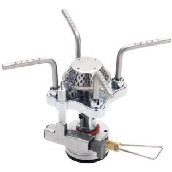 Горелка газовая Kovea KB-0409Надежная, компактная туристическая газовая горелка Kovea KB-0409 Solo Stove пъезоподжигом для приготовления пищи на 1-2 человек в небольшой посуде.<br><br>Вес кг: 0.20000000