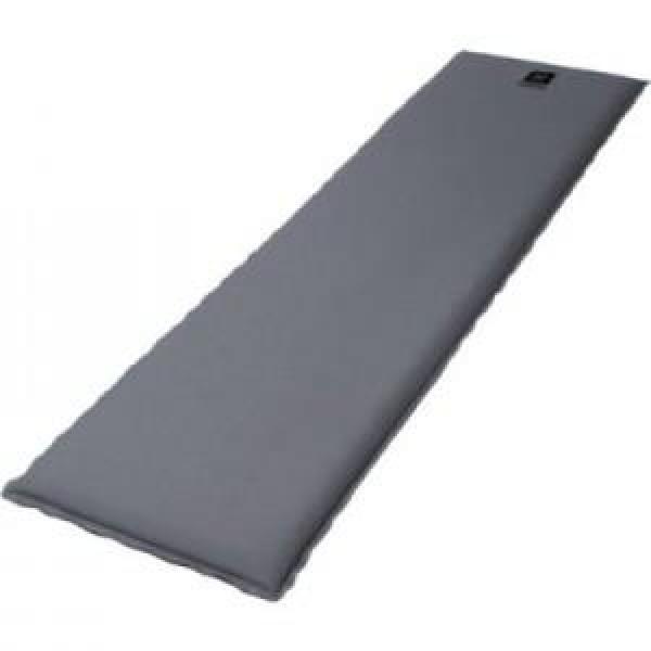 Коврик Wanderlust Selfi L 38 самонадувающийсяСамонадувающийся туристический коврик Wanderlust Selfi L 38 предназначен для теплоизоляции между почвой и телом лежащего человека, а также для предохранения спального мешка от повреждений и влаги. Он не даст вам замерзнуть и сделает отдых более комфортным даже на корнях или на камнях. Изделие отличается прочностью и износостойкостью.<br><br>Вес кг: 1.86000000