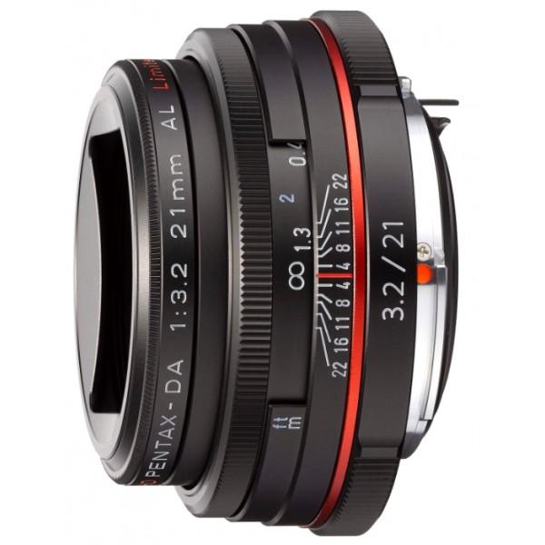 Объектив Pentax DA 21mm f/3.2 AL Limited HDширокоугольный объектив с постоянным ФР, крепление Pentax KA/KAF/KAF2, для неполнокадровых фотоаппаратов, автоматическая фокусировка, размеры (DхL): 63x25 мм, вес: 146 г<br><br>Вес кг: 0.20000000