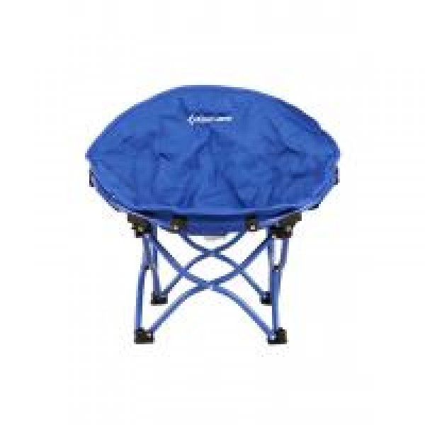 Стул KingCamp Child Moon Chair KC3833 складнойСкладной стул KingCamp Child Moon Chair KC3833 (51х42х52 см, нейлон)<br><br>Вес кг: 1.80000000