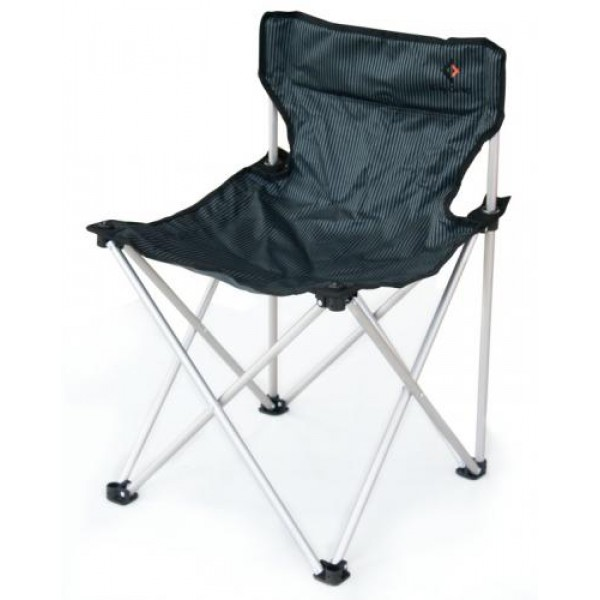 Стул KingCamp Compact chair LКресло кемпинговое складное<br><br>Вес кг: 2.00000000
