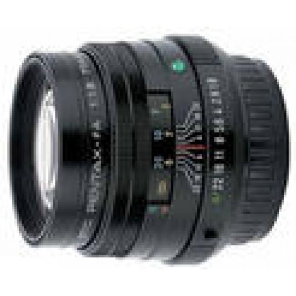 Объектив Pentax SMC FA 77mm f/1.8 Limited Blackтелеобъектив с постоянным ФР, крепление Pentax KA/KAF/KAF2, автоматическая фокусировка, минимальное расстояние фокусировки 0.7 м, размеры (DхL): 48x64 мм, вес: 270 г<br><br>Вес кг: 0.30000000
