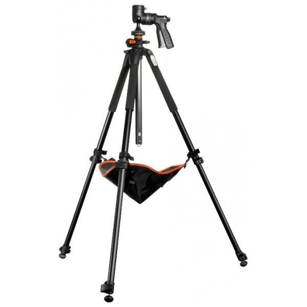Штатив Vanguard Alta Pro 263AGHнапольный трипод, для фотокамер, максимальная высота 174 см, шаровая головка (съемная), встроенный уровень, вес: 2.6 кг<br><br>Вес кг: 2.60000000