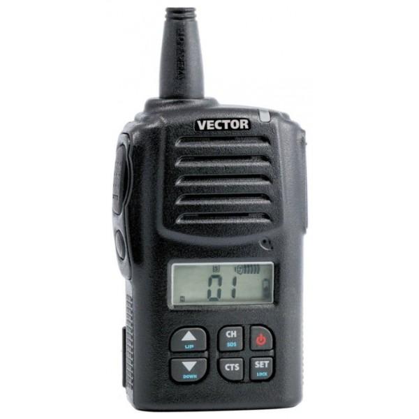Радиостанция Vector VT-44 Military SpecialПоративная радиостанция Vector VT-44 Military Special – это улучшенная модификация популярной рации Vector VT-44 Military #40, выпущенная в 2011 году. Новинку отличают новый особо прочный корпус и увеличенная дальность радиосвязи. Надежность корпуса рации повышена при помощи литого алюминиевого шасси, которое, в сочетании с поликарбонатным корпусом и резиновыми уплотнителями надежно защищает рацию от механического воздействия. Кроме того, теперь рация защищна от попадания воды и пыли согласно стандарту влагозащищенности IP54.<br><br>Вес кг: 0.30000000
