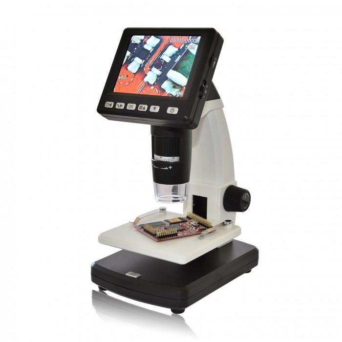 картинка цифровой микроскоп