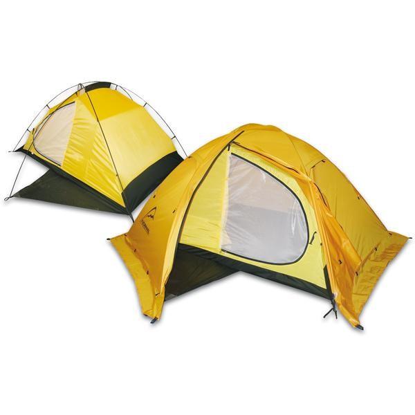 Палатка Normal Кондор 2 NНазначение: Высотные восхождения, горный туризм, активный отдых. Особенности: Очень компактная, экстремально легкая и простая в установке палатка. // Двухслойная трёхдуговая полусфера с независимой внутренней палаткой. // Тройное перекрещивание дуг обеспечивает высокую ветроустойчивостью и надёжность палатки. // Два входа и тамбура, оснащённых полами. // Палатка оснащена системой сквозной вентиляции. // Вентиляционное окно внутренней палатки закрывается клапаном на «молнии». // Боковые и подвесной карманы из сетки. // Наружная ветрозащитная юбка по всему периметру тента. Конструкция: Двухслойная трёхдуговая полусфера с независимой внутренней палаткой.<br><br>Вес кг: 4.00000000