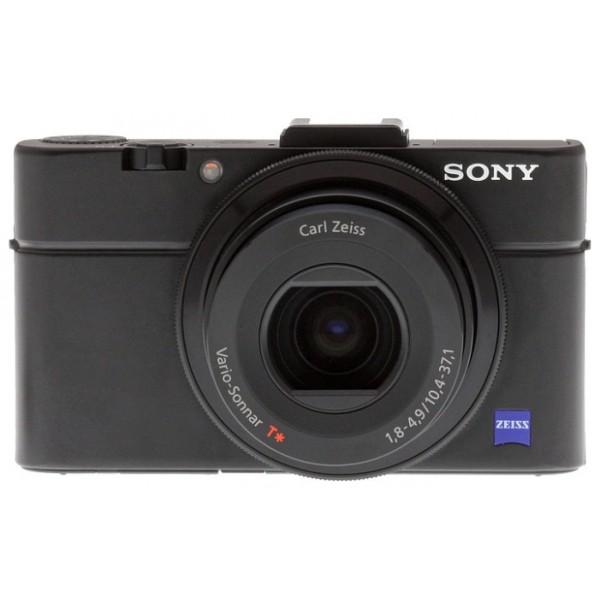 Фотоаппарат Sony Cyber-shot DSC-RX100 II компактныйSony Cyber-shot DSC-RX100 M2 компактная фотокамера, матрица 20.9 мегапикселов (1), съемка видео разрешением до 1920x1080, 3.60-кратное оптическое увеличение, поворотный экран 3, Wi-Fi, вес камеры 281 г<br><br>Вес кг: 0.40000000