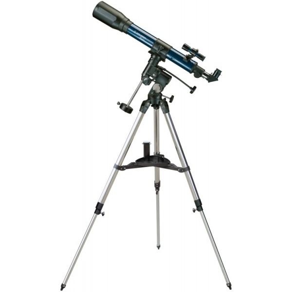 Телескоп Bresser Jupiter 70/700 EQТелескоп Bresser Jupiter 70/700 EQ – небольшой рефрактор, установленный на экваториальной монтировке. Высококачественная оптика обеспечивает яркое и контрастное изображение, а удобная монтировка отлично подходит для астрономических наблюдений<br><br>Вес кг: 6.35000000