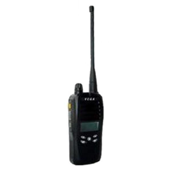 Радиостанция Vega VG-304 300 MHzрация Речная, диапазон частот 300.025-300.5 МГц, 336.025-336.5 МГц, мощность передатчика 5 Вт, питание Li-Ion-аккумулятор, вес 300 г, количество каналов 99, подключение гарнитуры<br><br>Вес кг: 0.40000000