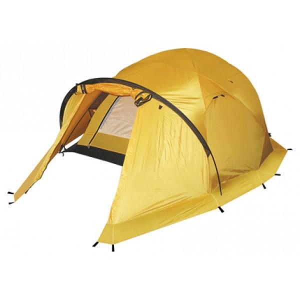Палатка Normal Буран 3NНазначение: Полярные экспедиции, альпинизм, горный туризм, высокие ветровые нагрузки. Особенности: Легкая и компактная, простая в установке палатка. // Двухслойная пятидуговая полусфера с независимой внутренней палаткой. // Обладает исключительно высокой ветроустойчивостью. // Два входа, вместительный основной и дополнительный тамбуры. // Палатка оснащена системой сквозной вентиляции. // Боковые и подвесной карманы из сетки. // Наружная ветрозащитная юбка по всему периметру тента. Конструкция: Двухслойная пятидуговая полусфера с независимой внутренней палаткой.<br><br>Вес кг: 5.40000000