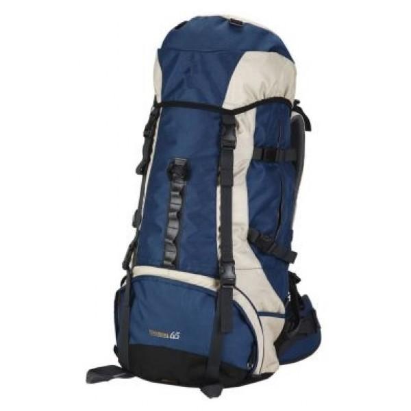 Рюкзак Trek Planet Colorado 55 blueУнисекс трекинговый, анатомическая система, объем 55 л, доступ к основному отделению снизу<br><br>Вес кг: 2.00000000