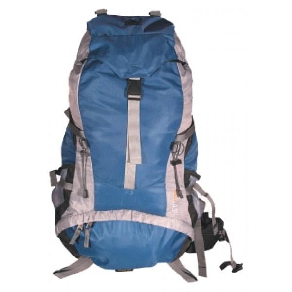 Рюкзак Trek Planet Move 45 blueУнисекс трекинговый, анатомическая система, объем 45 л, доступ к основному отделению снизу<br><br>Вес кг: 1.80000000