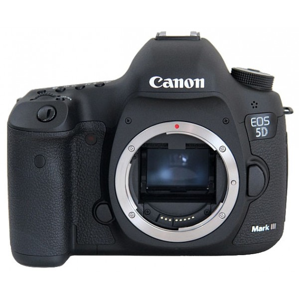 Зеркальный фотоаппарат Canon EOS 5D Mark III BodyCanon EOS 5D Mark III Body<br><br>Вес кг: 1.00000000
