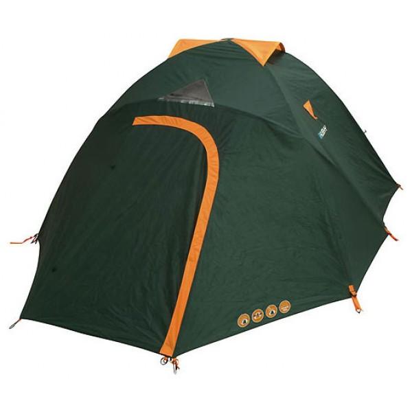 Палатка Husky Bonelli 3трекинговая палатка, 3-местная, внутренний каркас, дуги из стеклопластика, 2 входа / одна комната, высокая водостойкость, вес: 3.6 кг<br><br>Вес кг: 3.60000000