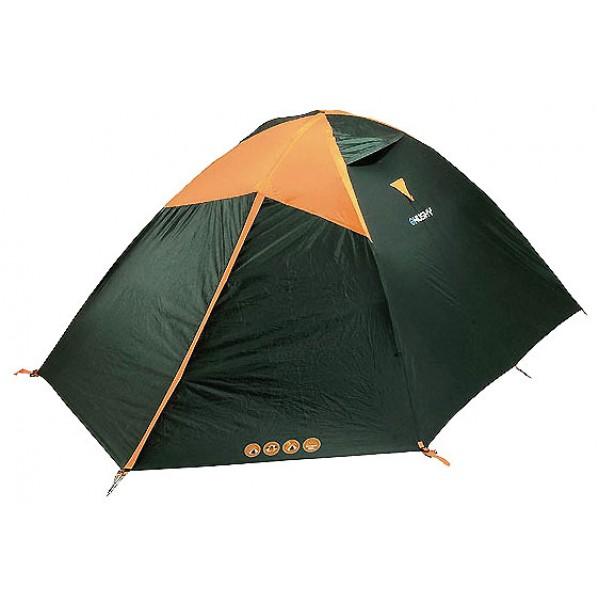 Палатка Husky Boyard 4Самая просторная модель в серии Husky Outdoor. Boyard 4 - является двухслойной однокомнатной палаткой с двумя входами и тамбуром, с внутренней конструкцией. Внутренняя палатка выполнена из паропроницаемого нейлона, швы проклеены. Самая простая в установке палатка с гигантской спальней для четырех человек и достаточным местом для рюкзаков. Палатка отлично подходит для разнообразного туризма и кемпинга. Имеет ультрафиолетовую защиту.<br><br>Палатка Boyard 4 является двухслойной палаткой с дюравраповимы дугами диаметром 7,9 мм. Внешний тент изготовлен из 185T полиэстера с водяным сопротивлением 3000 мм / cм2 с проклеенными швами. Внутренняя палатка - с паропроницаемого нейлона 190T и противомоскитной сетки для обеспечения циркуляции воздуха. Дно палатки изготовлено из 190T полиэстера с водяным сопротивлением 6000 мм / cм2. Колья для крепления из стали.<br><br>Вес кг: 3.50000000