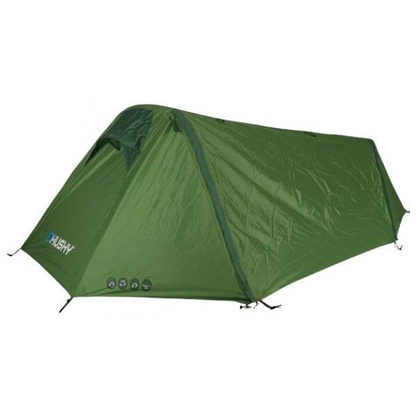 Палатка Husky Brunel 2трекинговая палатка, 2-местная, внутренний каркас, алюминиевые дуги, один вход / одна комната, высокая водостойкость, вес: 2.1 кг<br><br>Вес кг: 2.10000000