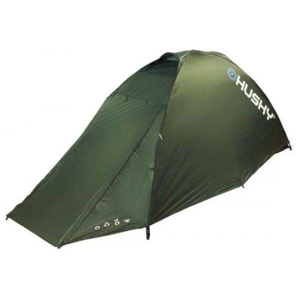 Палатка Husky Sawaj ultra 2трекинговая палатка, 2-местная, внутренний каркас, алюминиевые дуги, один вход / одна комната, высокая водостойкость, вес: 1.89 кг<br><br>Вес кг: 1.89000000
