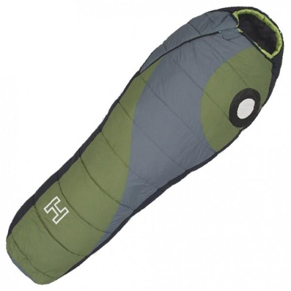 Спальный мешок Husky AurusHusky Aurus - спальный мешок-кокон, экстремальный, температура комфорта от -10°С до -4°С, синтетический наполнитель, состегивание с аналогичным спальником, вес 2.25 кг<br><br>Спальный мешок Husky Aurus гарантирует комфортный сон даже в отрицательных температурах. Благодаря отличным изолирующим характеристикам eXtherm-про, Aurus сохраняет идеальный комфорт даже в экстремальных условиях. У этого мешка более широкая центральная часть и в нижней части дополнительная молния для вентиляции<br><br>Вес кг: 2.25000000