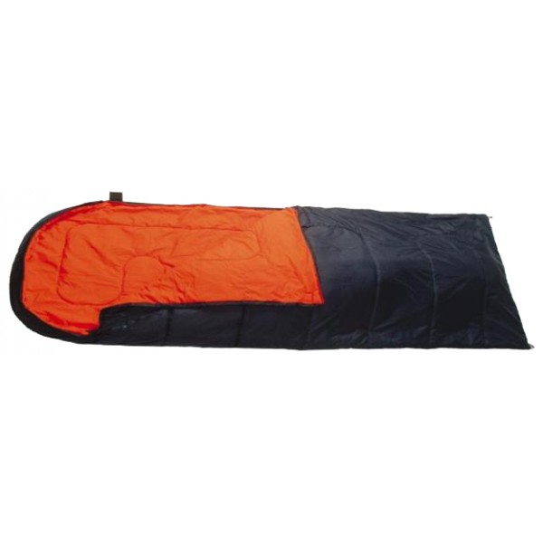 Спальный мешок Husky Gizmoспальный мешок-одеяло, трехсезонный, температура комфорта  от 2°С, синтетический наполнитель (2 слоя), утепленная молния, вес 1.99 кг<br><br>Вес кг: 1.99000000