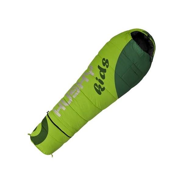 Спальный мешок Husky Kids MagicТрехсезонный спальник-кокон для детей. Удлиняется на 30 сантиметров за счет специального съемного отделения.<br><br>Вес кг: 1.50000000