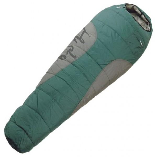 Спальный мешок Husky Magnumспальный мешок-кокон, экстремальный, температура комфорта  от -9°С, синтетический наполнитель (2 слоя), утепленная молния, вес 1.87 кг<br><br>Вес кг: 1.87000000