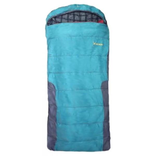 Спальный мешок Talberg Albспальный мешок-одеяло, трехсезонный, температура комфорта до 15°С, синтетический наполнитель, вес 2.48 кг<br><br>Вес кг: 2.48000000