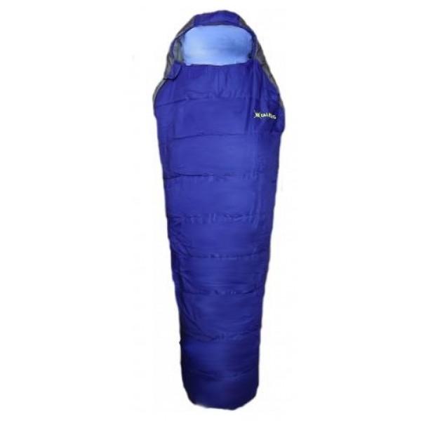Спальный мешок Talberg Eifelспальный мешок-кокон, трехсезонный, температура комфорта  от -13°С до -3°С, синтетический наполнитель (2 слоя), вес 1.98 кг<br><br>Вес кг: 1.98000000