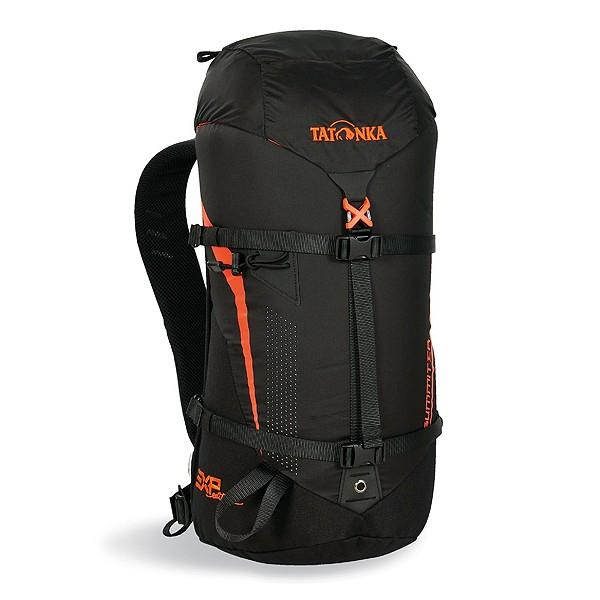 Рюкзак Tatonka Summiter ExpДля горовосходителей-минималистов идеальным является рюкзак Summier EXP с подвеской Padded Back. Обладая минимальным весов, рюкзак удобен, функционален и прочен. Выполнен из материала Cordura. Оснащен держателем веревки и ледоруба, отделением для питьевой системы. Набедренный пояс и внутренняя часть спины - съемные.<br><br>Вес кг: 0.60000000