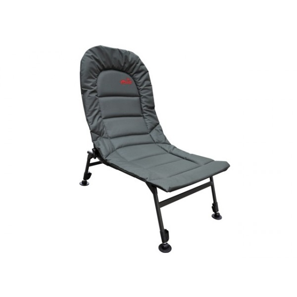 Кресло Tramp TRF-030 ComfortСкладное кресло удобно для отдыха, легко складывается и занимает минимум места при транспортировке. <br>Регулируемый наклон спинки. Регулируемые ножки. Увеличенный размер. Ножки увеличенной площади.<br>