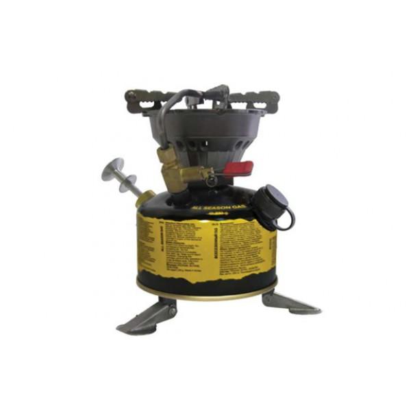 Горелка бензиновая Tramp TRG-016 (примус)Горелка-примус портативная бензиновая Tramp TRG-016 - экономичная и практичная модель. Хорошая ветрозащита и усовершенствованная система розжига. Сильная мощность пламени. Горелка рассчитана на работу при температуре до -50 градусов.<br><br>Вес кг: 0.60000000