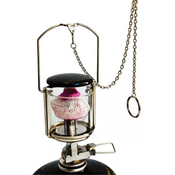Лампа газовая Tramp TRG-026 туристическая 420ВтЛегкая и компактная газовая лампа Tramp TRG-026. Жесткий пластиковый футляр защищает лампу при транспортировке. Имеет пьезоподжиг<br><br>Вес кг: 0.20000000