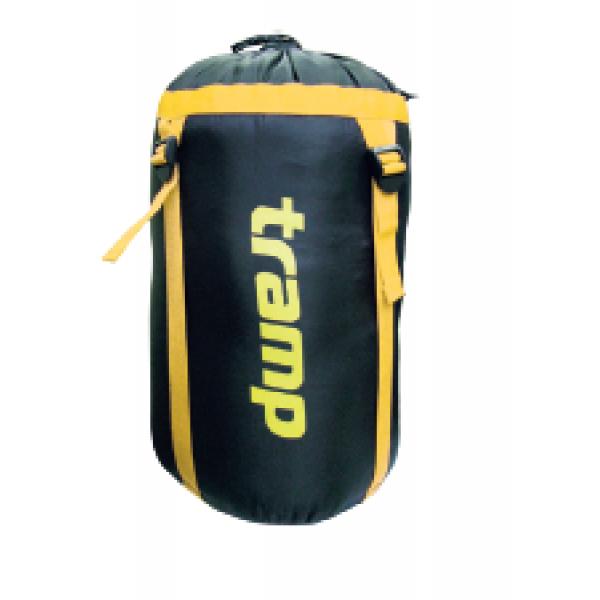 Компрессионный мешок 15 литров Tramp TRS-090.1Высококачественный компрессионный мешок для спального мешка<br>