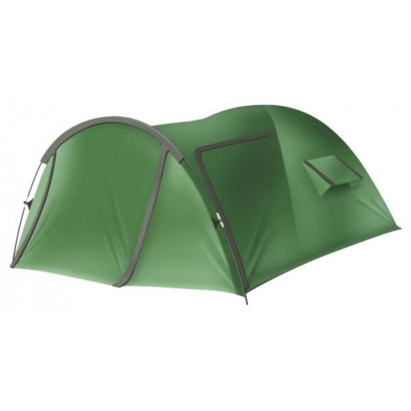 Палатка Canadian Camper Cyclone 2 ALБольшая, просторная и комфортная палатка бренда Canadian Camper. Благодаря наличию третьей выносной дуги обладает большим тамбуром, его размеры позволяют разместить в нем все Ваше снаряжение. Тамбур палатки имеет два входа. Так же для удобства эксплуатации палатки в жаркую погоду, палатка имеет большие вентиляционные окна, расположенные по бокам палатки.<br><br><br>100% ветро и водонепроницаемость<br><br>Водонепроницаемость тента - 4000<br><br>Водонепронецаемость пола - 6000<br><br>Водонепроницаемые швы (герметезированы термоусадочной лентой)<br><br>Антимоскитные сетки на окнах и дверях<br><br>Алюминевый каркас<br><br>Карманы для аксессуаров<br><br>Огнеупорная пропитка<br><br>Вентиляционные окна<br><br>Материал тента : Устойчивый к ультрафиолетовому излучению полиэстер 75D 190T PU<br><br>Материал пола: Полиэстер 75D 190T PU<br><br>Вес кг: 2.20000000