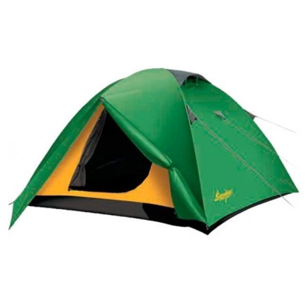 Палатка Canadian Camper Vista 3 AL трекинговаяБлагодаря третьей дополнительной дуге, данная модель имеет максимально большие размеры спального отделения. Теперь часть вещей Вы можете не только хранить в тамбуре палатки, но и разместить их внутри спального отделения.<br><br>Так же, благодаря обтекаемой форме палатка VISTA 3 отлично выдерживает сильный ветер.<br><br><br>100% ветро и водонепроницаемость<br><br>Водонепроницаемость тента - 4000<br><br>Водонепронецаемость пола - 6000<br><br>Водонепроницаемые швы (герметезированы термоусадочной лентой)<br><br>Антимоскитные сетки на окнах и дверях<br><br>Алюминевый каркас<br><br>Карманы для аксессуаров<br><br>Огнеупорная пропитка<br><br>Вентиляционные окна<br><br>Материал тента : Устойчивый к ультрафиолетовому излучению полиэстер 75D 190T PU<br><br>Материал пола: Полиэстер 75D 190T PU<br><br>Вес кг: 2.70000000