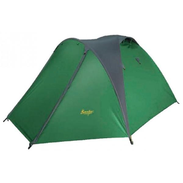 Палатка Canadian Camper Explorer 3 ALДанная модель палаток является лидером среди всех палаток предназначенных для туризма. Сочетая в себе минимальный вес при сохранение комфортных размеров,данная модель палатки является лидером среди всех палаток предназначенных для туризма. Она имеет большой вместительный тамбур и просторное спальное отделение.<br><br><br>100% ветро и водонепроницаемость<br><br>Водонепроницаемость тента - 4000<br><br>Водонепронецаемость пола - 6000<br><br>Водонепроницаемые швы (герметезированы термоусадочной лентой)<br><br>Антимоскитные сетки на окнах и дверях<br><br>Алюминевый каркас<br><br>Карманы для аксессуаров<br><br>Огнеупорная пропитка<br><br>Вентиляционные окна<br><br>Материал тента : Устойчивый к ультрафиолетовому излучению полиэстер 75D 190T PU<br><br>Материал пола: Полиэстер 75D 190T PU<br><br>Вес кг: 3.20000000