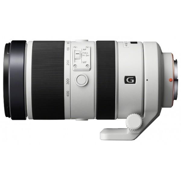 Объектив Sony 70-400mm f/4-5.6 G SSM II (SAL70400G2)Zoom-телеобъектив, крепление Minolta A, автоматическая фокусировка, минимальное расстояние фокусировки 1.5 м, размеры (DхL): 94.5x196 мм, вес: 1500 г<br><br>Вес кг: 1.50000000