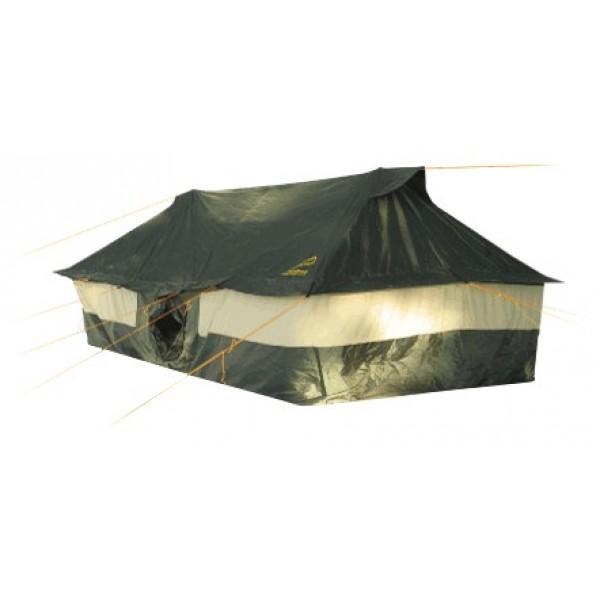 Палатка Normal Алтай 12кемпинговая палатка, 12-местная, однослойная, безкаркасный, один вход / одна комната, высокая водостойкость тента, вес: 7.8 кг<br><br>Вес кг: 7.90000000