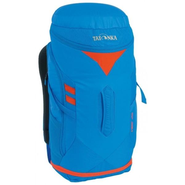 Рюкзак Tatonka Vibe 25 bright blueНазначение — городской, Тип конструкции — мягкий, Тип — унисекс, Объем — 25 л<br><br>Вес кг: 1.00000000