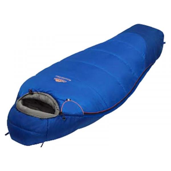 Спальный мешок Alexika Mountain ChildAlexika Mountain Child, специальный детский спальник, спальный мешок-кокон, трехсезонный, температура комфорта от 1°С до 5°С, синтетический наполнитель (2 слоя), состегивание с аналогичным спальником, вес 1.1 кг<br><br>Вес кг: 1.30000000