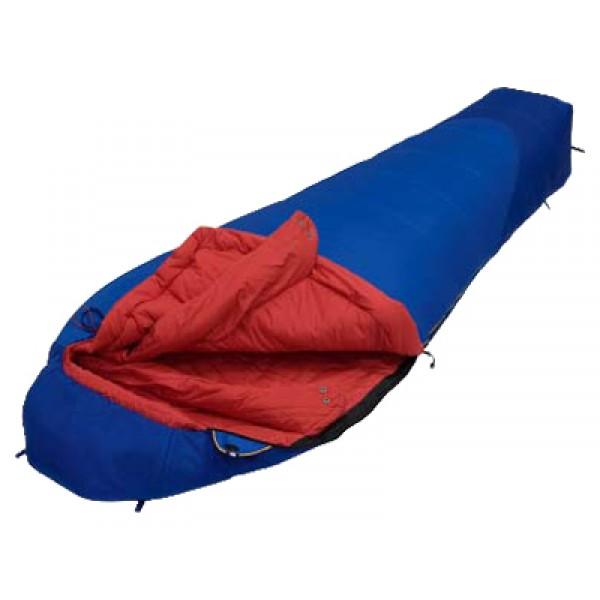 Спальный мешок Alexika Tibet CompactAlexika Tibet Compact - спальный мешок-кокон, трехсезонный, температура комфорта от -1°С до 11°С, синтетический наполнитель (2 слоя), состегивание с аналогичным спальником, вес 1.6 кг<br><br>Вес кг: 1.60000000